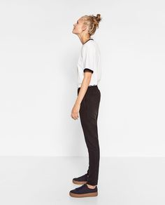UNGENDERED TROUSERS SET