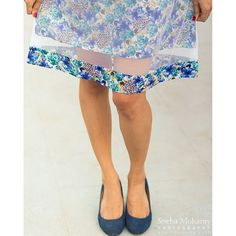 The Floral Skirt Project