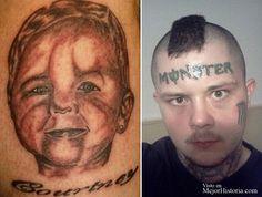 Si, estas fotografías pueden ser una ayuda por si tienes pensado hacerte un magnifico tattoo y no encuentras imágenes de tatuajes que te gusten (es ...