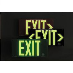 These are the ideal solution for many situations like Executive Offices, Hotels, Banks and all who appreciate elegant design. Acrylic EXIT Signs are especially elegant and harmonize with all kinds of interiors Photo Quotes, Me Quotes, Im Blue, Exit Sign, Unique Names, Name Logo, Sad Art, Funny Animal Memes, Print Pictures