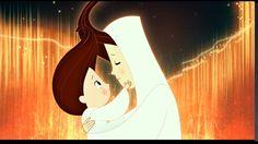 Saoirse & Mother