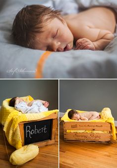baby photo ideas | Baby Photoshoot by Stef Atkinson Featuring Stockroom Vintage Props ...