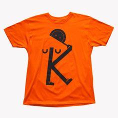 Craig & Karl Capital K Men's Tee Shirt | Kidrobot