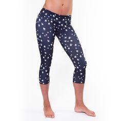 66f3905f76 Onzie yoga pants Workout Capris, Yoga Capris, Workout Wear, Hot Yoga Wear,