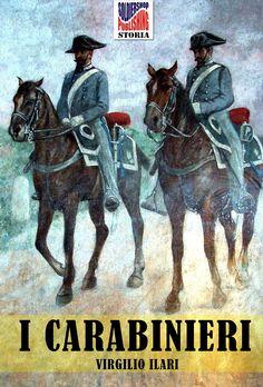 Cover title: I carabinieri - Storia