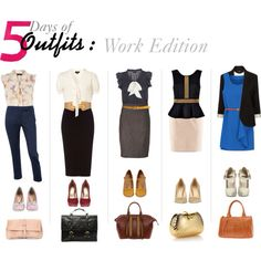 5d6027a49b9 A fashion look from July 2012 featuring Dorothy Perkins blouses