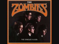 the zombies - going out of my head <3