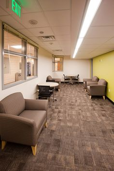 Gaming Area design by ACC Student Sarah Baumbach