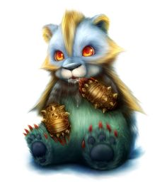 monster hunter, Arzuros so cute Monster Hunter Memes, Monster Hunter 3rd, Monster Hunter 4 Ultimate, Hunter Tattoo, Witcher 3 Wild Hunt, Kawaii, Cute Monsters, Monster Art, Cute Gif