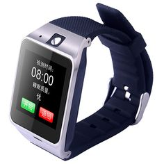 """GV19 Smart watch phone 1.55"""" GSM NFC Camera wrist Watch SIM card Smartwatch for iPhone6 Samsung Android Phone upgraded GV18 Digital Guru Shop  Check it out here---> http://digitalgurushop.com/products/gv19-smart-watch-phone-1-55-gsm-nfc-camera-wrist-watch-sim-card-smartwatch-for-iphone6-samsung-android-phone-upgraded-gv18/"""