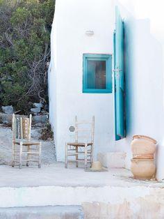 Une maison rustique chic à Alicante | PLANETE DECO a homes world