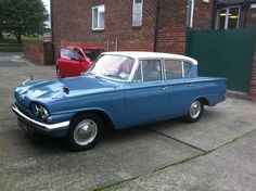 Ford Consul  315 (1963) on Car And Classic UK [C359481]