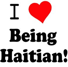 For all the Haitians!!!$