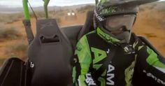 Arctic Cat 360 SXS Trailer             Virtual Reality Experience!