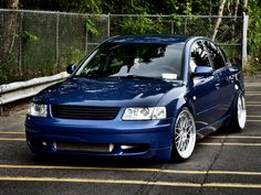 custom b5 passat | ... : WTT: 300+HP Big Turbo B5 Passat for B5/B6 A4 Quattro Sedan/Avant