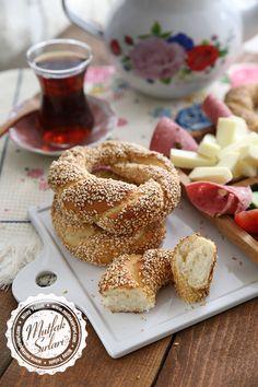 Ev Yapımı Simit – Mutfak Sırları – Pratik Yemek Tarifleri