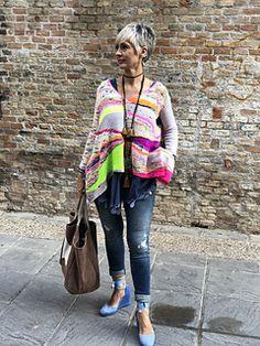 Ravelry: Jersey Erizo pattern by Lola & Punto Knitting Stitches, Knitting Yarn, Free Knitting, Knitting Patterns, Easy Knitting Projects, Knitting For Beginners, Knitted Blankets, Knitted Hats, Ravelry
