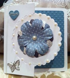 Mother's Day collection - embossing inc. 2015