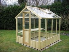 Wooden Greenhouse Shop online Squidoo is where we highlight the latest wooden greenhouses and greenhouse products. If you have any questions about wooden greenhouses please email us and we'll answer as best we can.      The Swallow Kingfisher...