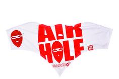 AIRHOLE S1 LOGO GREY - AIRHOLE - Ski24.pl – Twój sklep internetowy z nartami.