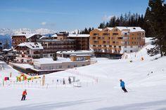 Unser Hotel in den Dolomiten – Hotel Cristal