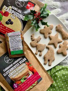 Vegan Life, Gingerbread Cookies, Lemonade, Paleo, Food Porn, Healthy Recipes, Cooking, Blog, Desserts