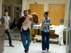 Episode: 11 - Season: 1 - 'Speak of the Devil' - Pics: 14 of 17 - In Under The Dome (2013).