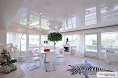 plafond tendu - Beautiful