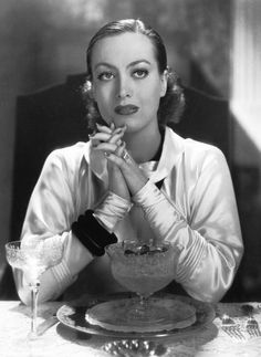 Joan Crawford, 1934