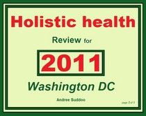 What did you miss from May to June 2011?    May    Continue reading on Examiner.com Holistic health: Retrospective of 2011: May to June. - Washington DC natural health | Examiner.com http://www.examiner.com/natural-health-in-washington-dc/holistic-health-retrospective-of-2011-may-to-june#ixzz1reFDfvuC