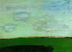 Noon Landscape by Nicolas de Stael Abstract Landscape Painting, Landscape Art, Landscape Paintings, Abstract Art, Action Painting, Painting & Drawing, Tachisme, Gustave Courbet, Georges Braque