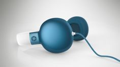 Aspirate Headphones on Behance