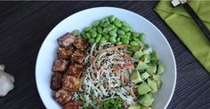 Zoodle Recipes For Summer | POPSUGAR Fitness