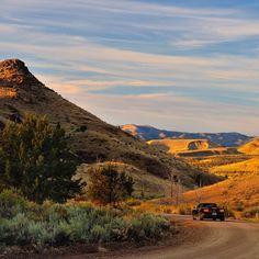 Instagrammer classetouriste huurde een Ford Mustang om de Amerikaanse staat Oregon in Amerikaanse stijl te ontdekken. Plaats ook #meteenhuurautoziejemeer bij je roadtripfoto en deel je roadtrip plezier.