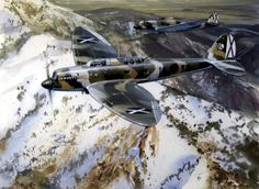 Heinkel He-70E A-88 in the Condor Legion  SCW