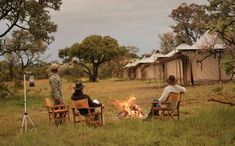 7 Days Budget Camping Safaris in Tanzania | Moonlight Tours Expedition | Pulse | LinkedIn