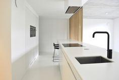 Architectenwoning, 2640 MORTSEL - Architectenkantoor: POPP-AERT architecten