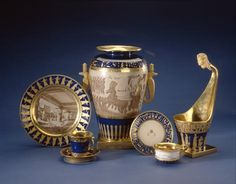 egyptian porcelain - Google Search
