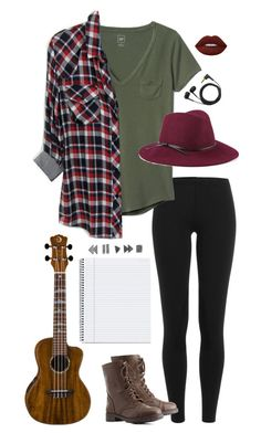 """I wanna stay young 'till I've had enough"" by ooakforest ❤ liked on Polyvore featuring Polo Ralph Lauren, Gap, Rails, Reiss, Charlotte Russe, Sennheiser and Lime Crime"