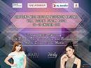 @Regranned from @nagaswaraofficial  -  . Malam ini gaes Sabtu, 28 Oktober 2017 Event Gathering Media Hiburan Independen Nasional, Lokasi : Villa Togrent Puncak Bogor, Pk. 20.00 Wib Bakalan Dimeriahkan Oleh @ratuidolaa Dan @hestyaryatura ..😎👌 #NAGASWARA #RatuIdola #HestyKlepekKlepek #Artis #Singer #Event #Gathering #Media #Lifestyle #Famous #Beautiful #Indonesia #World #Entertainment #NoMusicNoLife  - #regrann