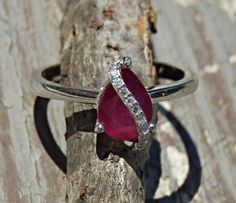 ELEGANT 1 ct NATURAL RUBY... - Love Pure Life | Scott's Marketplace
