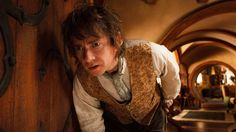 Holiday Box Office: 'Hobbit' No. 1 With $ 32.9 Mil; 'Django' Easily Beats 'Les Mis' for No. 2