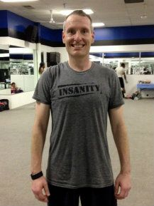 Have you ever considered being certified to instruct Insanity.  Come find out what it is all about.