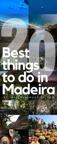 Things to do in Madeira Island – Ultimate Madeira Island bucket list – 20 best attractions of Madeira Funchal, Europe Destinations, Honeymoon Destinations, Visit Portugal, Portugal Travel, Beautiful Places To Visit, Places To See, Travel Around The World, Around The Worlds
