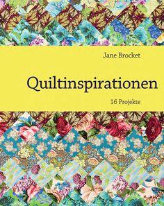 Brocket, Quiltinspirationen by Haupt Verlag - issuu
