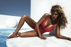 CLM - Photography - Miguel Reveriego - Kate Upton