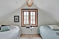 Beautiful Scandinavian Interior Design 12