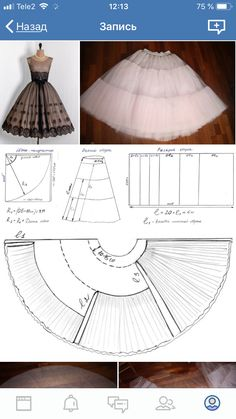 Sewing Paterns, Dress Sewing Patterns, Sewing Patterns Free, Clothing Patterns, Diy Clothing, Sewing Clothes, Fashion Sewing, Diy Fashion, Barbie Patterns