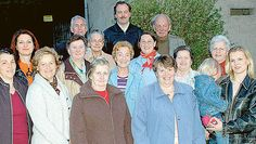 Altlengbach: Kirchenchor - Nachrichten Chor, Kirchen, Communities Unit, Messages