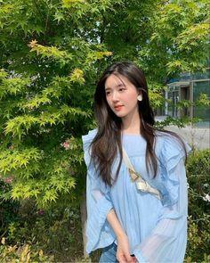 Cute Girl Face, Cute Girl Photo, I Love Girls, Cute Girls, Pretty Girls, Girl Photos, Girl Pictures, Cute Korean, Korean Girl
